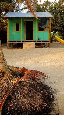 Carlito's Sunrise Paradise: our place at carlitos
