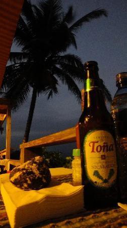Carlito's Sunrise Paradise: dinner at Casa Iguana