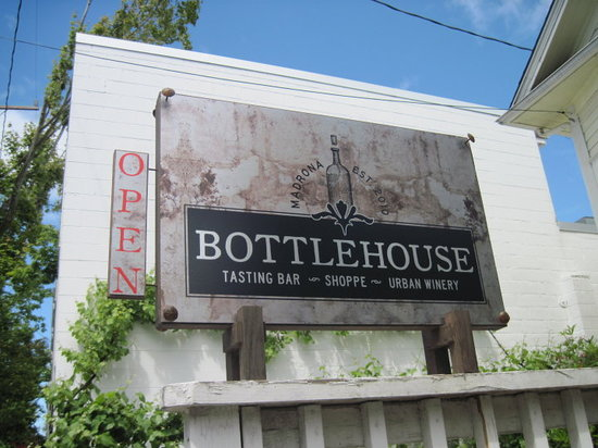 Photo of Wine Bar Bottlehouse at 1416 34th Avenue, Seattle, WA 98122, United States
