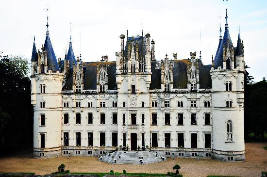 Chateau de Challain: Chateau Challain