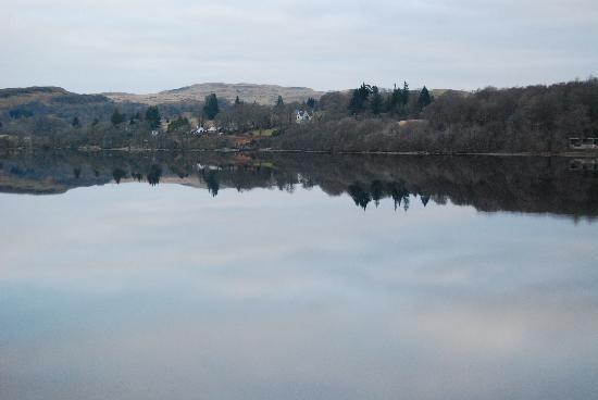 Loch Awe -