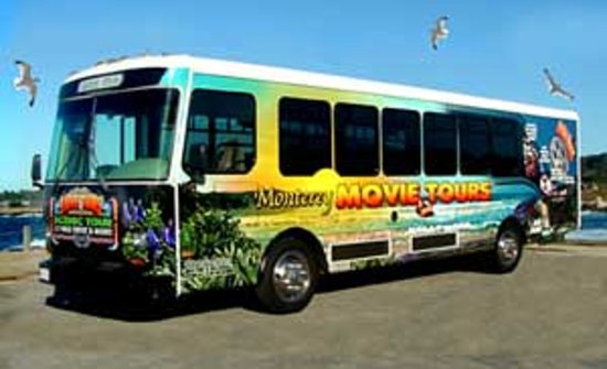Monterey Movie Tours