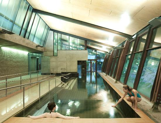 Hepburn Bathhouse And Spa Review