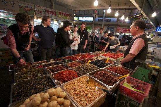 O'ngo Food Communications - Day Tours