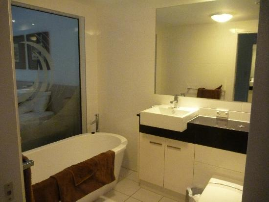 Vision Cairns Esplanade: Gorgeous Ensuite