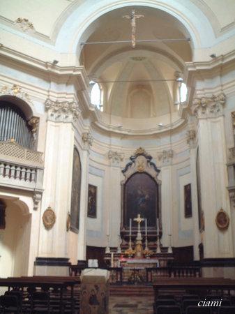 Chiesa di San Bernardino alle Ossa