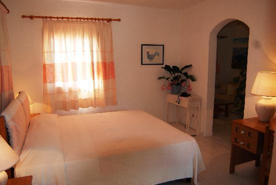 Hotel Valdiola : junior suite
