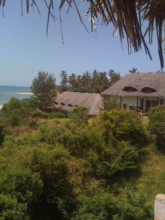 Zanzibar Ocean View: Peacefull and Green