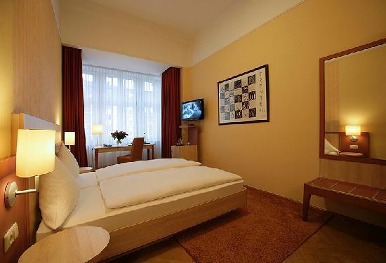 SternHotel Bonn: Doppelzimmer Komfort