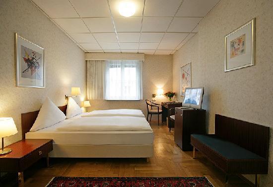 SternHotel Bonn: Doppelzimmer Business