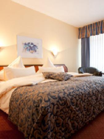 Carat Hotel & Apartments München: Doppelzimmer Superior