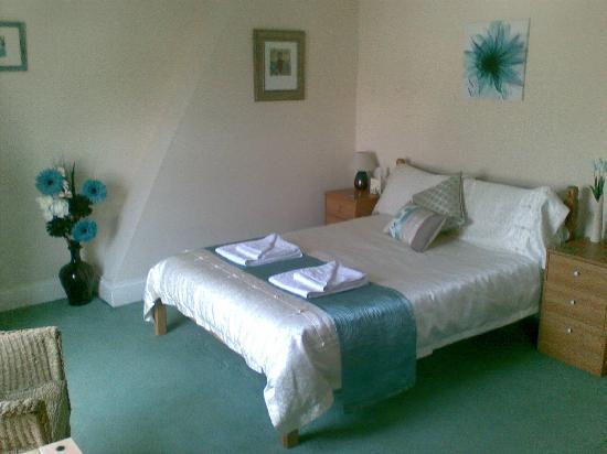 Baysands Bed and Breakfast: Large Double Room