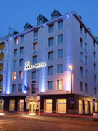 Das Carls Hotel : Hotel in Düsseldorf: carathotel Düsseldorf