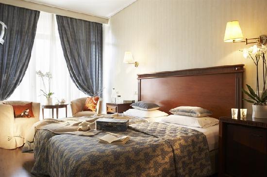 Hotel El Greco Superior : Hotel El Greco Double Room
