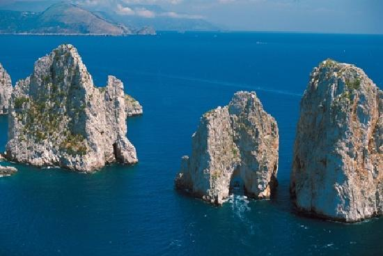 Isla de Capri, Italia: Provided By: Isola di Capri