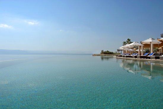 Kempinski Hotel Ishtar Dead Sea: Ashur pool