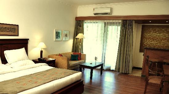 Dabolim, الهند: Superior/Deluxe Rooms