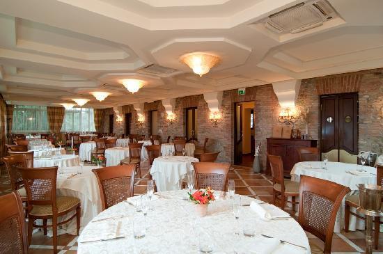 Hotel Perusia: Canto Sesto Restaurant