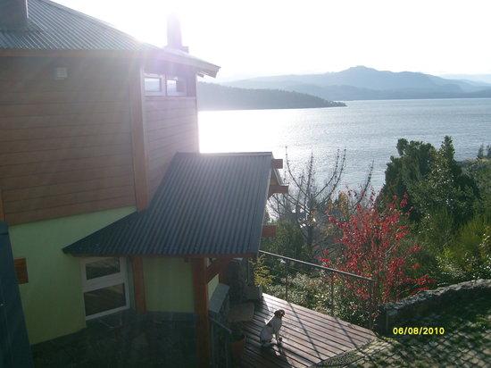Photo of Los Timo Puertas Adentro B&B Resto San Carlos de Bariloche
