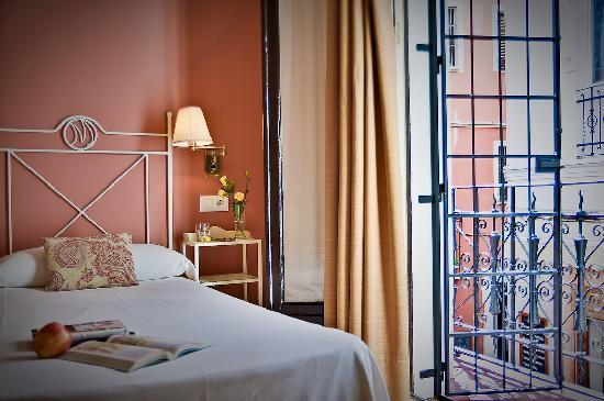 Hotel Murillo: Habitación Doble