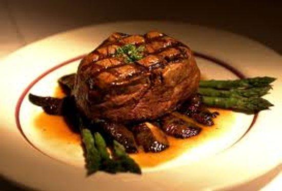 Forde's Restaurant: Fine Dine