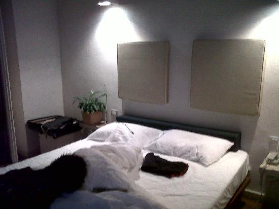 Hotel Micalo : CAMERA