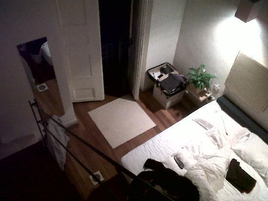 Hotel Micalo : CAMERA 2
