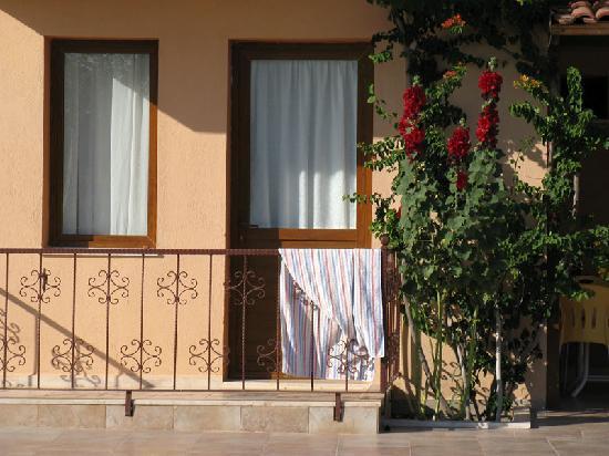 Ali Baba Apart Otel: our apartment