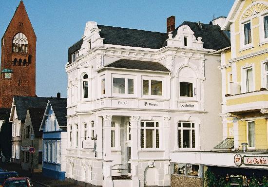 Hotel Beckroge Bewertung