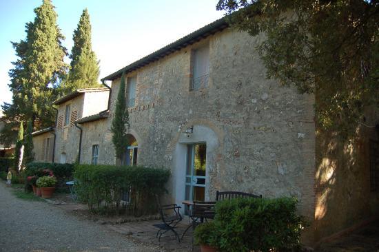 Photo of Podere Il Caggio Appartements San Gimignano