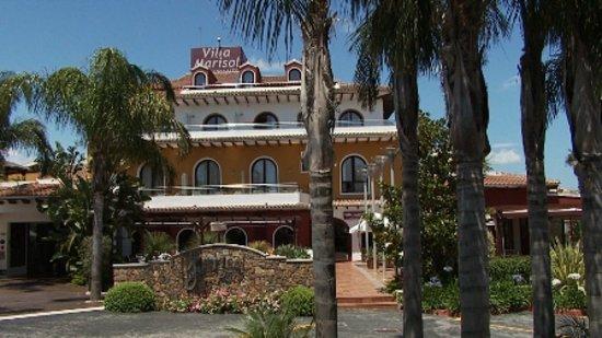 Photo of Hotel Villa Marisol Calpe
