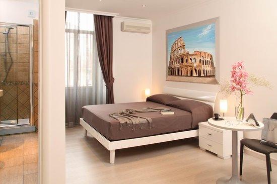 Rome ApartHotel : Colosseo