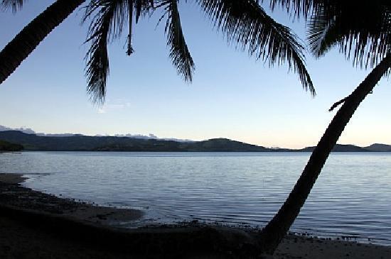Safari Island Lodge: island