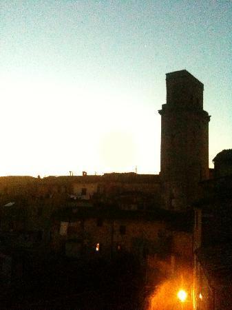 Fabio Apartments San Gimignano: I wish I was still Here
