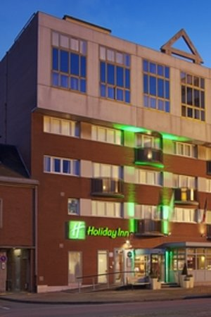 Holiday Inn - Calais: Hotel exterior Holiday Inn Calais