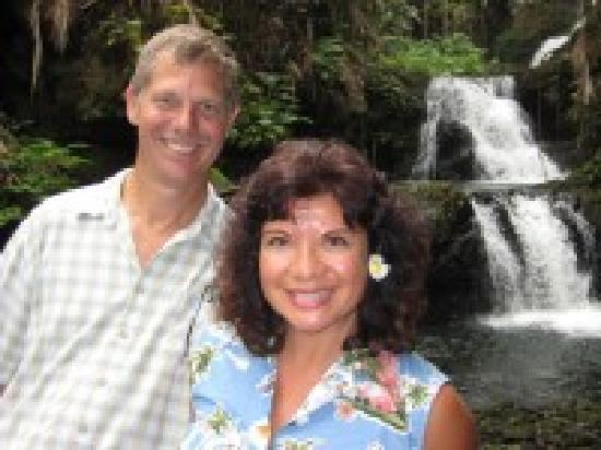 Big Island Aina Tours: Your Guides