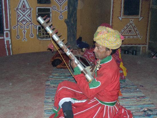 Chokhi Dhani Village: chokhi dhani