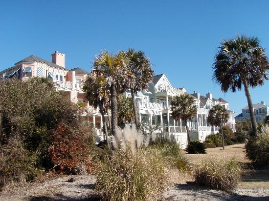 Isle of Palms, Carolina del Sur: Relaxing