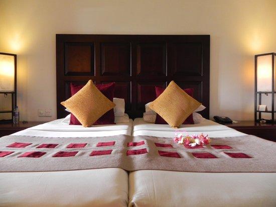 AVANI Kalutara Resort: Notre chambre