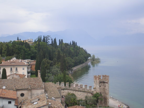 Camping Butterfly : Sirmione