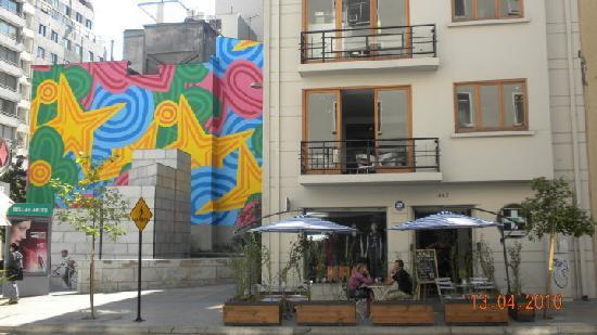 NRG Plus: Metro Bellas Artes