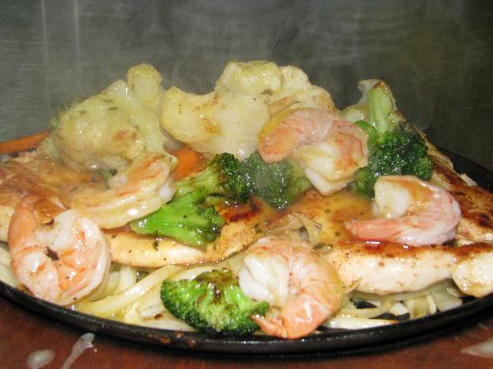 Acapulco's Mexican Restaurant: acapulcos grill