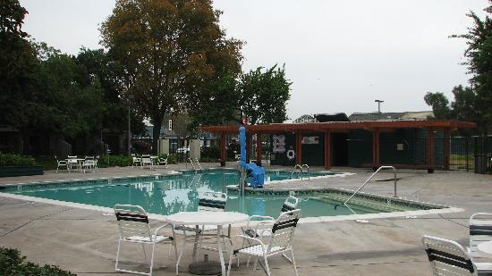 贝斯特韦斯特花园酒店照片