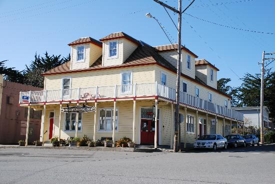 The Continental Inn: Continental Inn, Tomales, CA