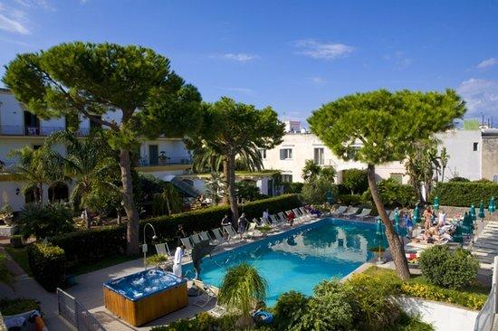 Hotel Punta del Sole