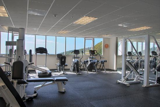 Costa Bahia Hotel, Convention Center & Casino: Fitness Room