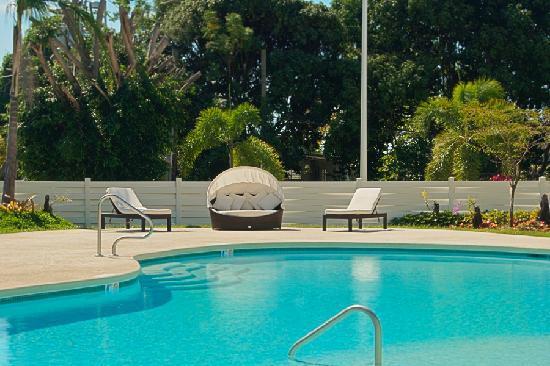 Costa Bahia Hotel, Convention Center & Casino : Pool