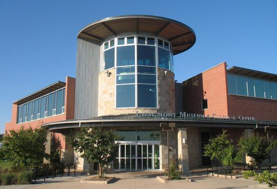 Longmont Museum & Cultural Center: Longmont Museum