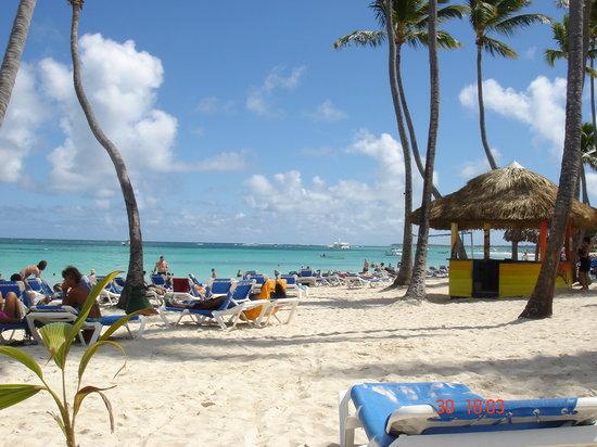SprinClub Palm Beach: che panorama