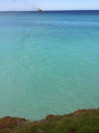 Varadero Beach: Agua